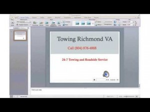 towing service providers in richmond virginia